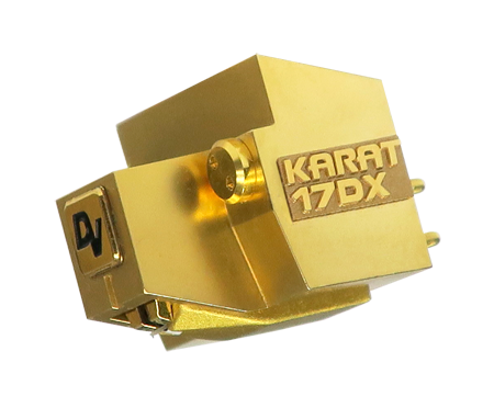 Karat 17DX MC Cartridge