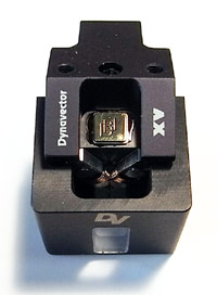 stylus guard of XV-1s MC Cartridge