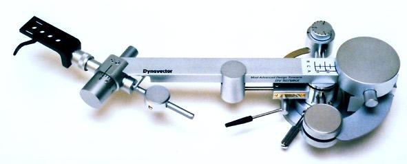 Dynavector DV507MkII Tonearm
