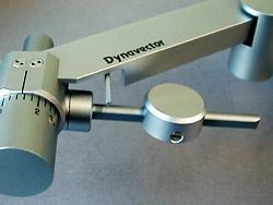 Dynamic Damper of Tonearm DV-507mk2